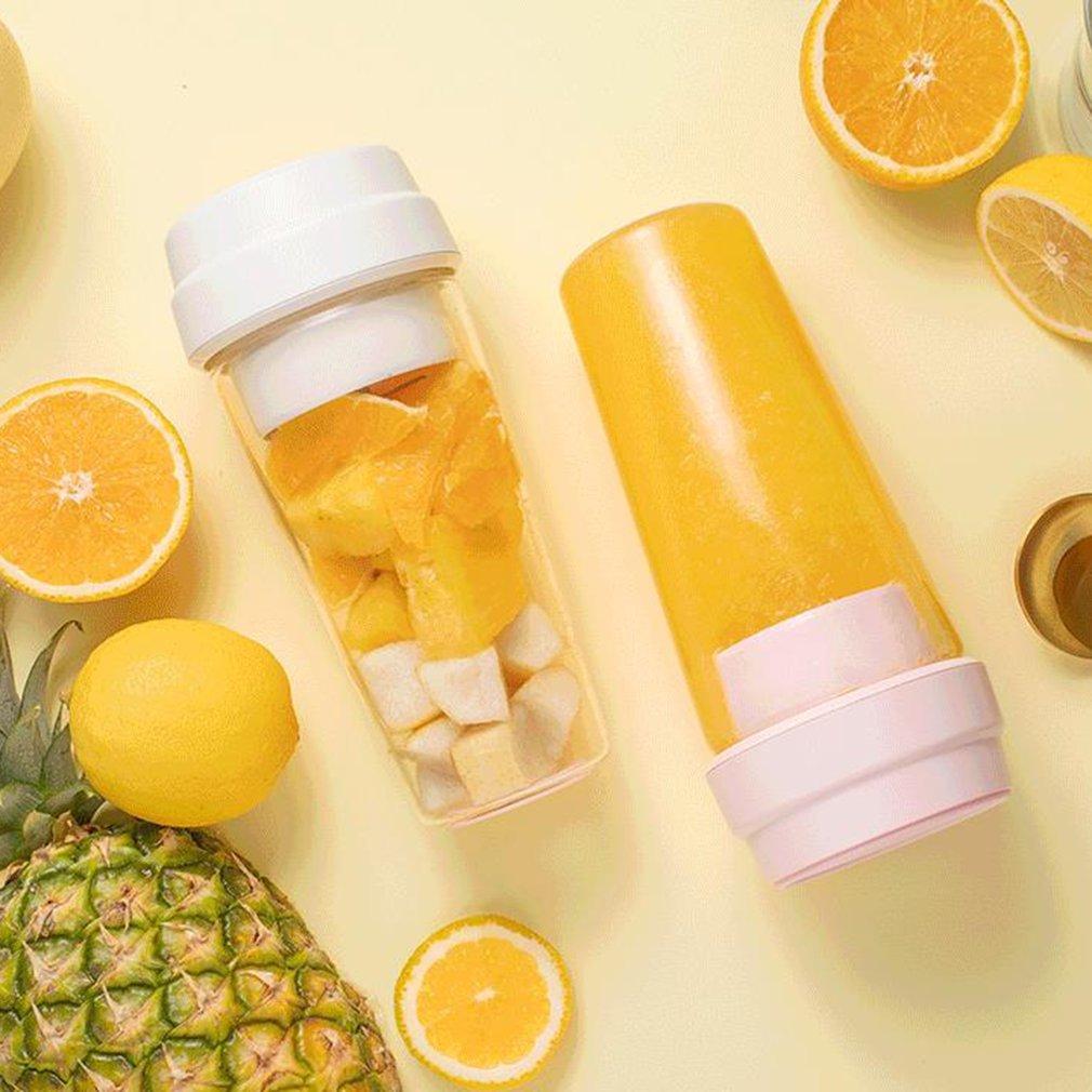400ML de Suco de Frutas Copo de