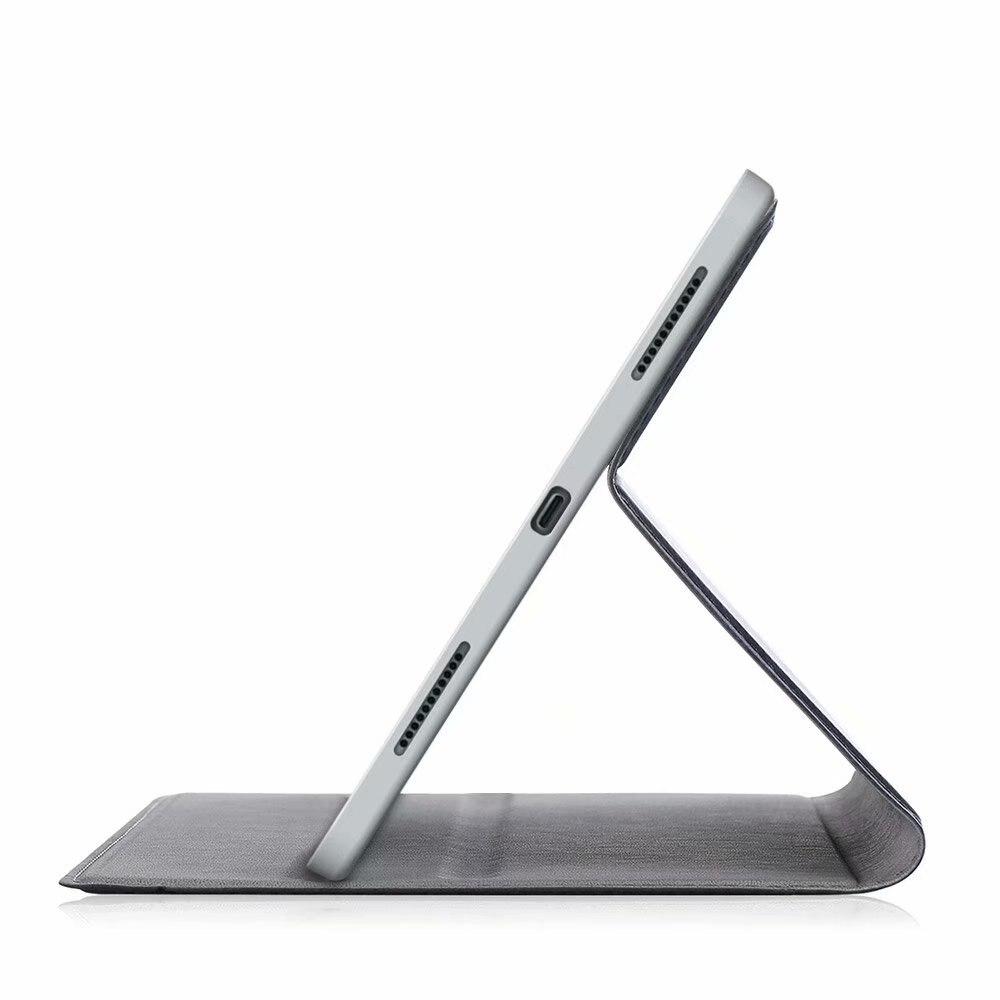 11 Cover Viewing for Portfolio Case Smart 2020 Pro Premium 2018 Multi-Angle 2021 Sleep Leather 11 Pro iPad iPad Auto Wake for