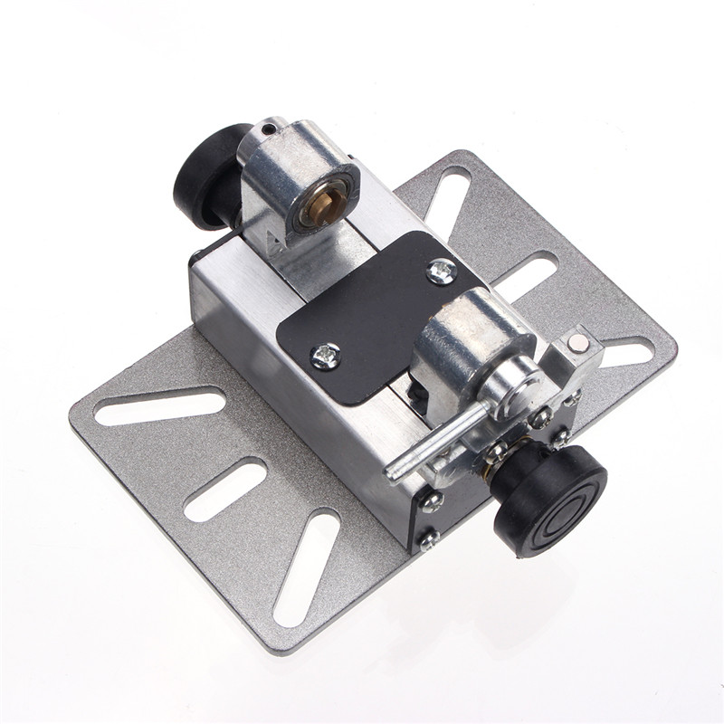 Multifunctional Drilling Machine Bracket Ball Beads Drilling Hole Tool Bracket Drill Stand Support Woodworking Table