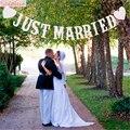 Staraise винтажный бумажный баннер с лентой 3 м, белая свадебная гирлянда, романтическое свадебное украшение