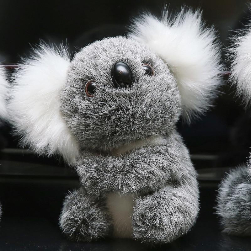 13 CM 18 CM New Arrival Super Cute Small Koala Bear Plush Toys Adventure Koala Doll Birthday Christmas Gift