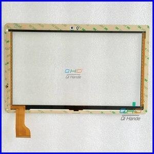 Image 2 - 新 11.6 インチ記章 NS P11W7100 タブレット Pc デジタイザのタッチスクリーンパネルの交換部品 FPCA 11A05 V01
