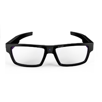 1080P HD Glasses Camera Video Driving Record Cycling Video Smart Glasses With Eyewear Camcorder For Outdoor Mini Camera 1