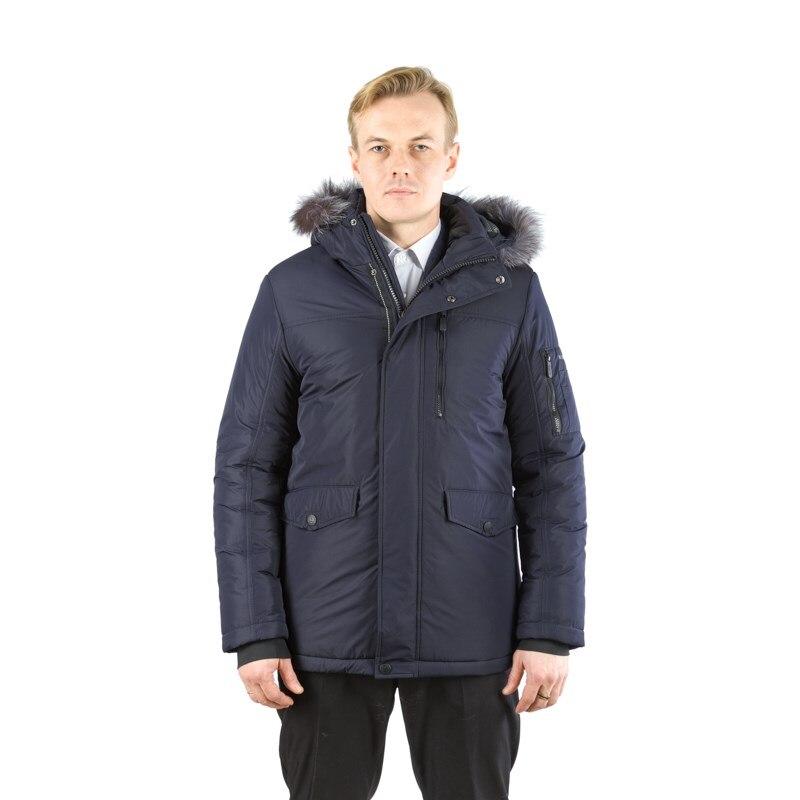 R. LONYR Men's Winter Jacket RR-77758B-2