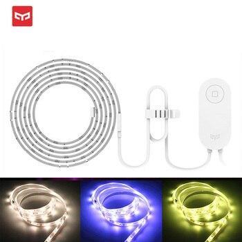 Yeelight led strip RGB Smart Light Christmas Lights Decorations for LED Strip light for Alexa Google mihome app control