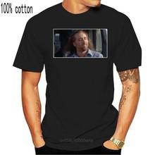 Camiseta de película clásica de los 90, camisa de película CON divertido HUMOR, RETRO