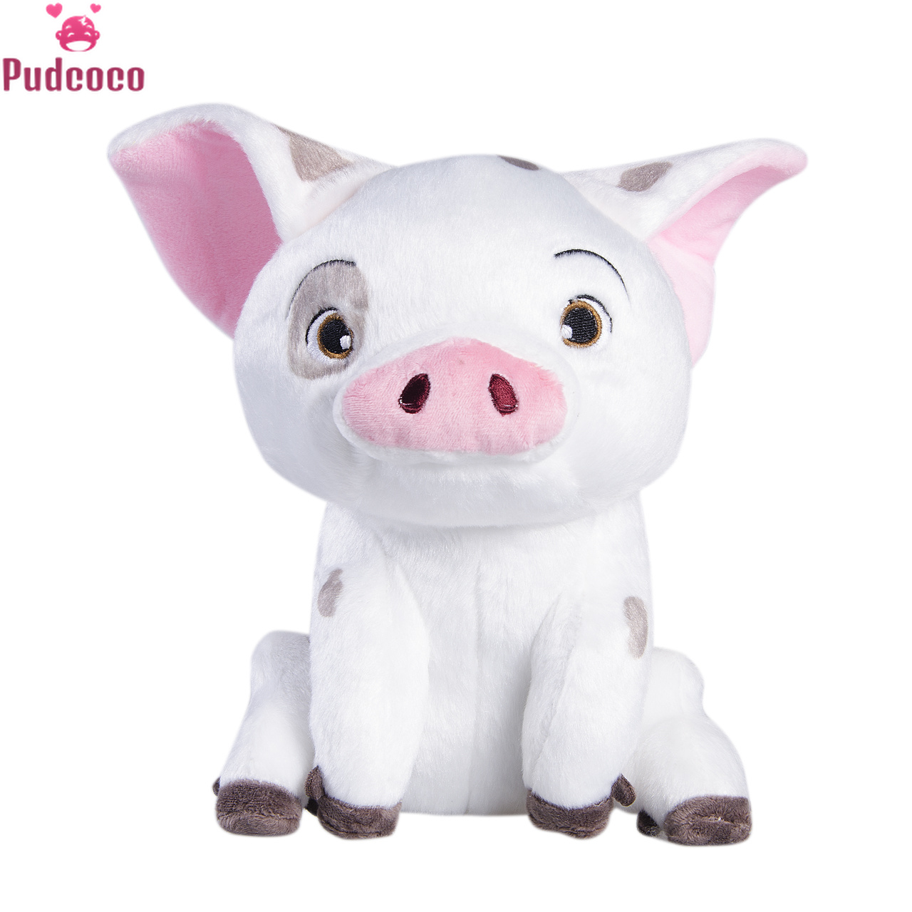 22cm Movie Moana Pet Pig Pua Animals Plush Toys For Baby Girls Stuffed Plush Doll Kids Baby Soft Toy Birthday Gift