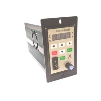 LKBL4810K 24-48VDC 300W Brushless DC Motor Controller 10A Bldc controller open loop or close loop hall or sensorless