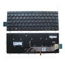 Клавиатура для ноутбука dell inspiron 5568 5578 5368 5378 7368