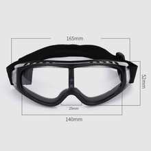 Hot! Motorcycle Sports Ski Goggles Eyewear UV Protective Sunglasses Riding Running Eyewear Snowboard Anti-Glare Glasses xiwang new colour coloured large frame sunglasses retro european and american fashion sunglasses anti ultraviolet and anti glare