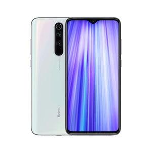 Image 5 - Globalny ROM Xiaomi Redmi Note 8 Pro 8GB 128GB Smartphone Octa Core MTK Helio G90T 64MP tylna kamera 4500mAh 2340x1080 telefon