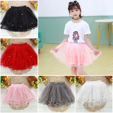 EACHIN Girls Skirts Fashion Baby Gril Tutu Skirts Children B