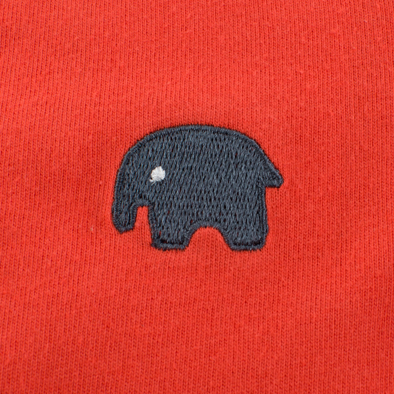 2020 Children Boys Girls Clothes T-shirt Cotton Long Sleeve Elephant Cartoon Tees Tops Kids Baby Boys Bottoming Shirts 27 Kids 3