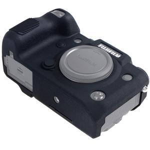 Image 5 - Силиконовый чехол для Fuji X H1 XH1, цифровой фотоаппарат высокого качества, текстурная поверхность, защитный чехол для FUJIFILM XH1 X H1