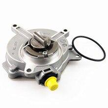 SCJYRXS Auto Engine Brake Booster Vacuum Pump 2.0 Turbo For A3 A4 TT Passat B6 Eos MK5 06D145100H 06D 145 100G 06D 145 100 H