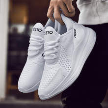 Damyuan 2019 Mens Casual shoes Big Size 39-47 Summer Designer Trainers Breathable Comfortable Fashion Lightweight Male Sneaker
