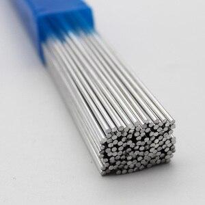 10 шт. ER4043 алюминиевый сварочный стержень TIG 1,6 мм/2 мм/2,4 мм/3 мм/4 мм
