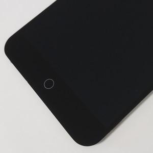 """Image 4 - 5.5 """"oryginalny LCD do Meizu M1 uwaga wyświetlacz LCD z ekranem dotykowym Digitizer do Meilan Note M463U montaż telefonu komórkowego z częściami ramy"""