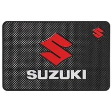 1pcs Car Anti Slip Mat Phone Holder non slip Pad Non-Slip Mat For Suzuki SWIFT V