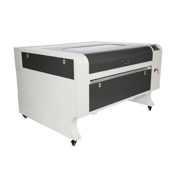 Gravador do Laser 1080 reci w2 100w gravação a laser linear quadrado Rússia venda quente