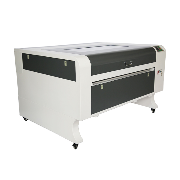 Laser engraver 1080  reci w2 100w laser engraving  square linear Russia hot sale
