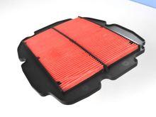 Воздушный фильтр мотоцикла Очиститель впускного отверстия для