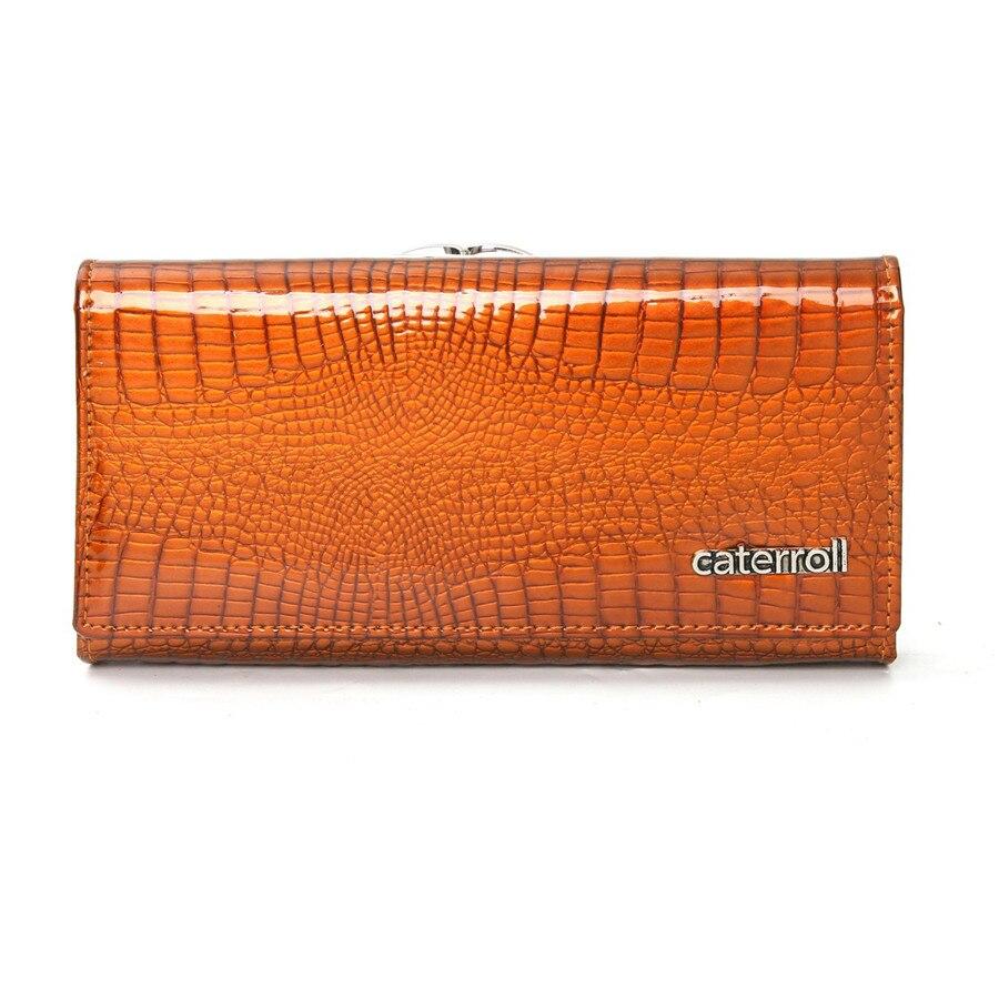 genuine leather women purse (2)