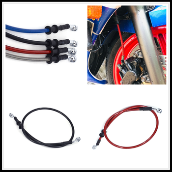 Motorcycle motocross Hydraulic Brake line Clutch Oil Hose Pipe Tube for BMW HP2 SPORT K1200R K1200R SPORT K1200S K1300 S/R/GT image