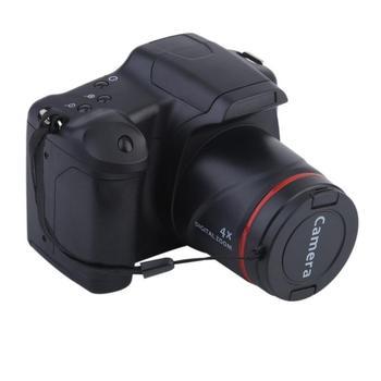 16 Million Pixel SLR Digital Camera Shoot Cameras Video Camcorder HD 1080P Handheld Digital Camera 16X Digital Zoom HD Camera 7