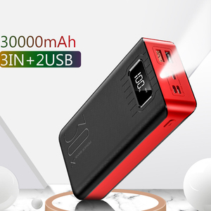 FERISING 30000mAh Power Bank L