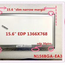 FREE SHIPPING Laptop Replacement Screen N156BGA-EA3 FIT NT156WHM-N45 N44 N34 N3515.6\