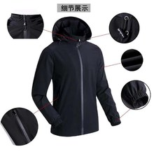 Softshell Jacket Windbreaker Military TACVASEN Waterproof Army Camouflage Winter Men