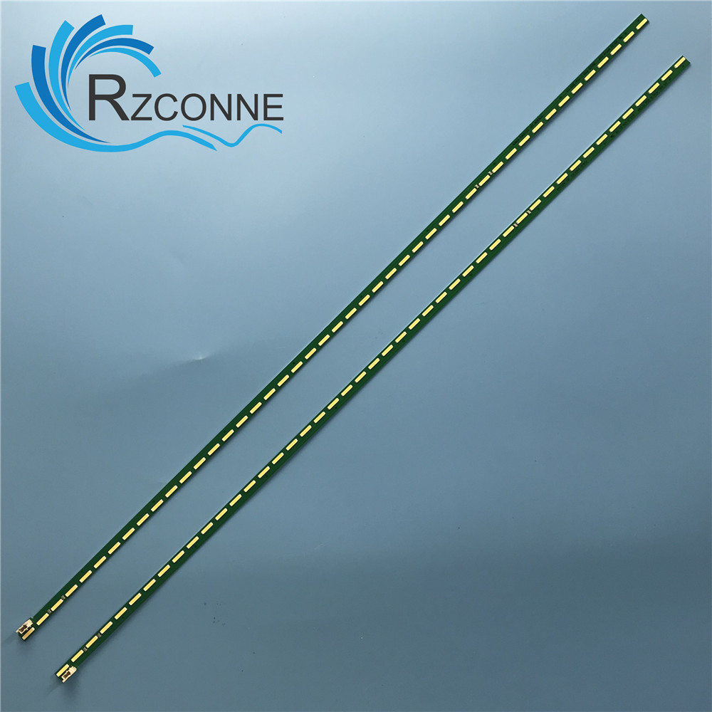 LED Backlight Strip 46 Lamp For LG 49inch Fhd L R-type Rev 0.3 PEU36H CCGIGAN01-0792A 0791A 49LF5400 MAK63267301  REC002 BKX46W