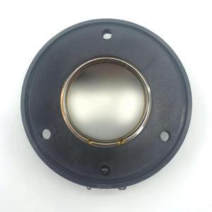Image 3 - 4 Pcs PURE Aluminum wire Aft Diaphragm For Wharfedale D 533A Driver D533a Evp Series&Titan 8Ohm