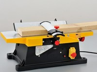 Multifunctional Woodworking Planer Table type Woodworking Planer Household electric bench planer