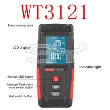 GM3120 обновленная версия WT3121 детектор электромагнитного излучения тест на электромагнитную волну тест на защиту от излучения