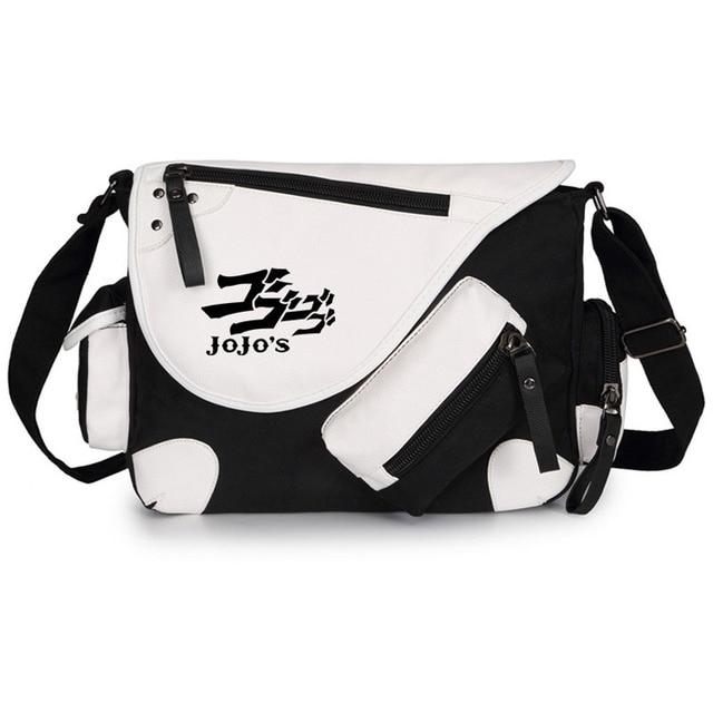 JoJo's Bizarre Adventure Bags