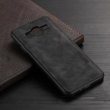 AMMYKI Pu Leather case for Samsung Galaxy J2 J3 J5 J7 2016 Case Soft TPU Silicone Case for Samsung J2 J3 J5 J17 2016 Case