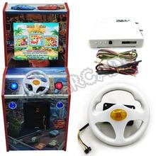 Пожарная машина 31 в 1 английская версия гоночная игровая доска с рулевым колесом жгут проводов для детей машина для отдыха на природе