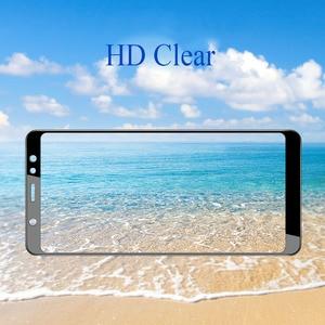 Image 5 - 9D Kính Cường Lực Dành Cho Samsung Galaxy Samsung Galaxy A6 2018 Kính Cường Lực Bảo Vệ Màn Hình Trong Cho Samsung A6 Plus 2018 A6 + Tặng 6 a6PLUS A600 Màng bảo vệ