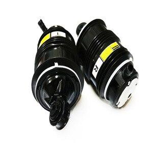 Image 3 - Muelle de aire para suspensión neumática trasera, para Mercedes benz W211 S211 E320 E350 E500 E550 CLS550 E55, 2113200725 2113200825