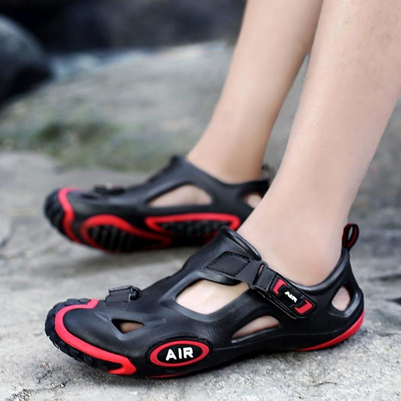 New Arrival Men's Sandals Creation EVA