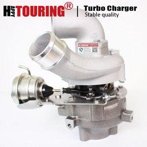 Image 2 - bv43 turbo Turbocharger Turbine for Hyundai Starex H 1 iLoad iMax CRDI D4CB 53039880145 28200 4A480 53039880127 282004A480