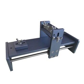 цены Woodworking Fixed Angle Sharpener Frame Knife Sharpener Stone Tool Sharpening for Planer Chisel Carving Knife
