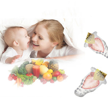 1Pcs Baby Bottle Pacifier For Fruit Vegetable Infant Holder Nipples Silicone Supplies Soother Soft Feeding Newborn Food