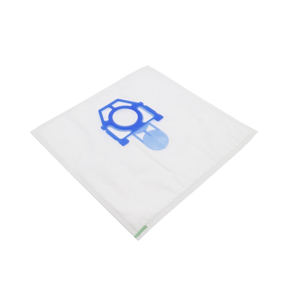 5pcs dust bags for zelmer vacuum cleaner bags Maxim 3000.0.K28S 919.0 SP Clarris