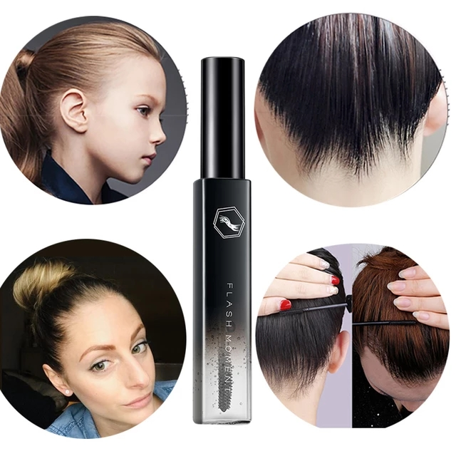 Untidy Hair Finishing Liquid Styling Rapid Not Greasy Small Broken Hair Shaping Gel Hair Wax Sticks Smoothing Hair Feel Stick