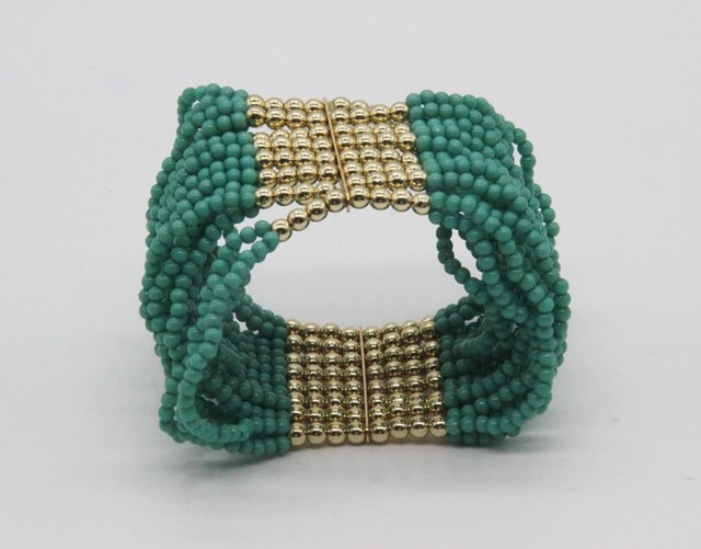 Bead Jewelry Bohemia...