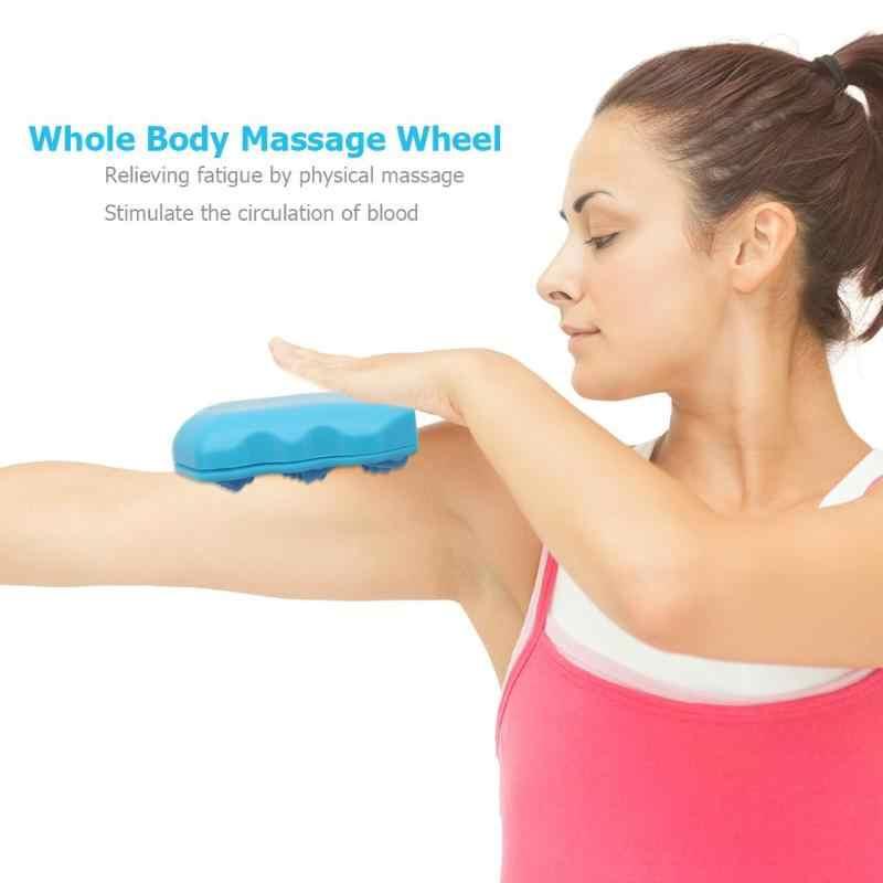 Przenośne Hip podnoszenia odchudzanie wałek do masażu ciała pośladki nogi uda talia biodra podnośnik podnieść trener anty cellulit masaż uroda