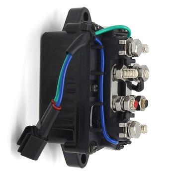 Starter Relay Solenoid for Yamaha F150 TJR F150B F150C F150D F150F VF150 F165A F175A F175B F175 VF175 F185A VF200 F200D F200